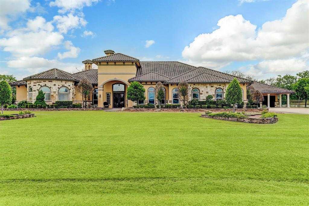$1,150,000 - 4Br/5Ba -  for Sale in Suncreek Ranch, Rosharon