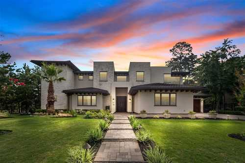 $1,995,000 - 6Br/8Ba -  for Sale in Carlton Woods, The Woodlands