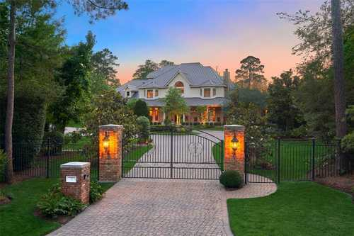 $3,650,000 - 5Br/8Ba -  for Sale in The Woodlands Carlton Woods, The Woodlands
