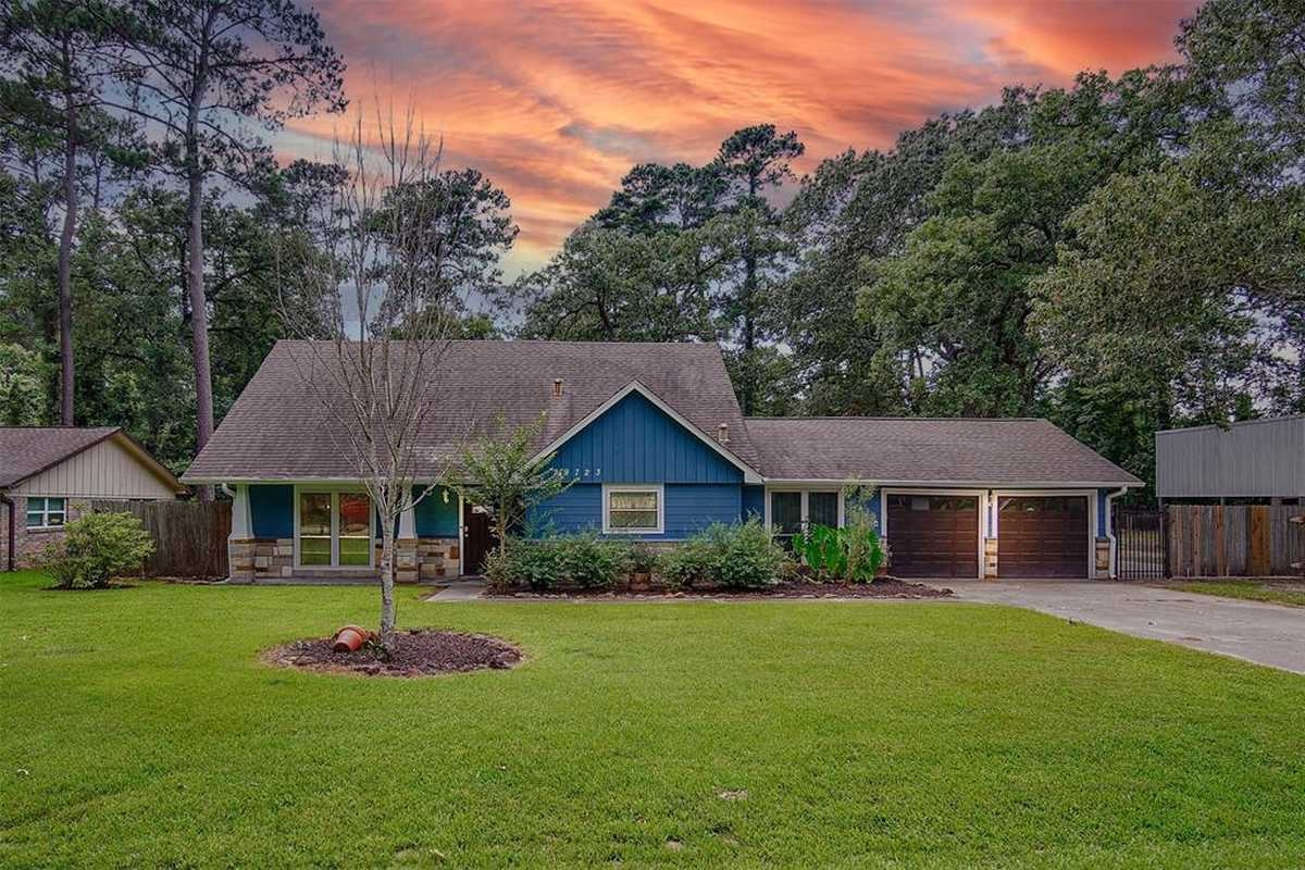 $265,000 - 3Br/3Ba -  for Sale in Spring Forest 01, Spring