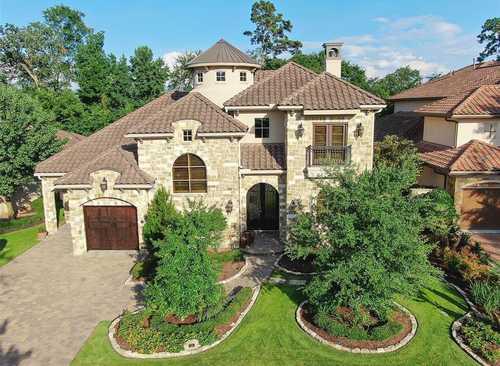 $1,875,000 - 4Br/5Ba -  for Sale in The Woodlands Carlton Woods Creekside 06, Spring