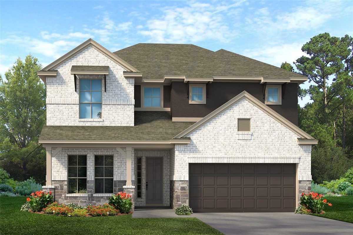 $498,840 - 5Br/4Ba -  for Sale in Woodson's Reserve, Spring
