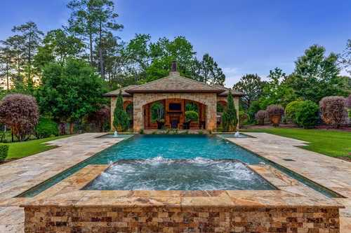 $2,625,000 - 5Br/7Ba -  for Sale in Carlton Woods, The Woodlands