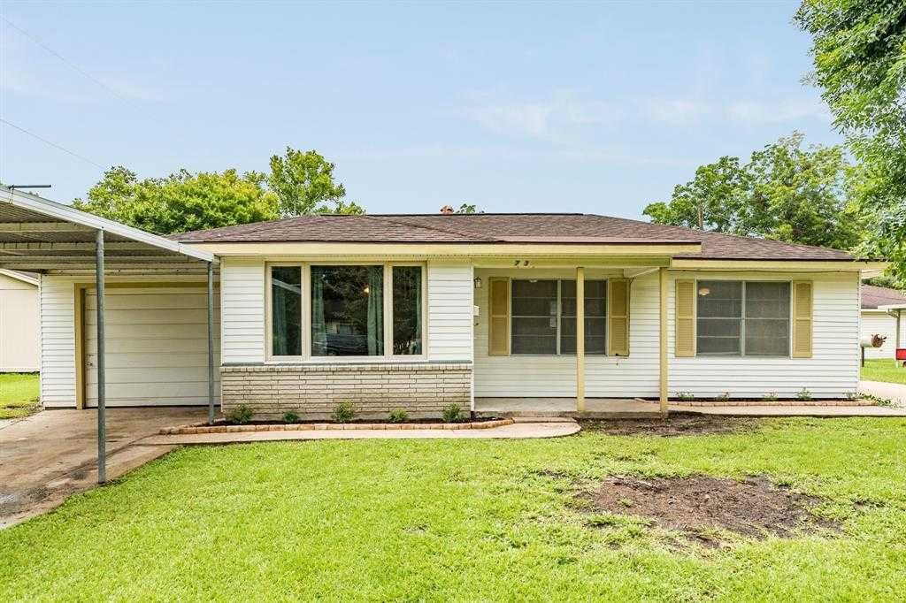 $150,000 - 3Br/1Ba -  for Sale in Meador All Sect, Sweeny