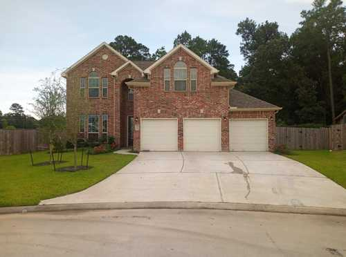 $399,900 - 4Br/4Ba -  for Sale in Inway Oaks Estates, Spring