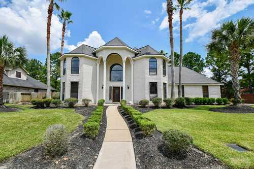 $490,000 - 4Br/4Ba -  for Sale in Copper Lakes, Houston