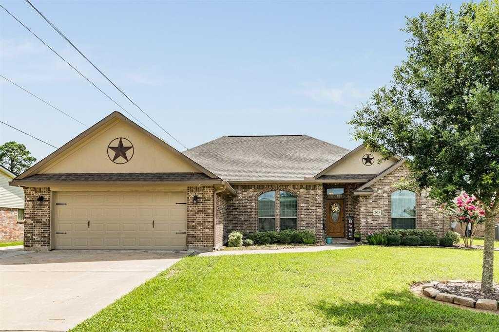$325,000 - 3Br/2Ba -  for Sale in Creekside (lake Jackson), Lake Jackson