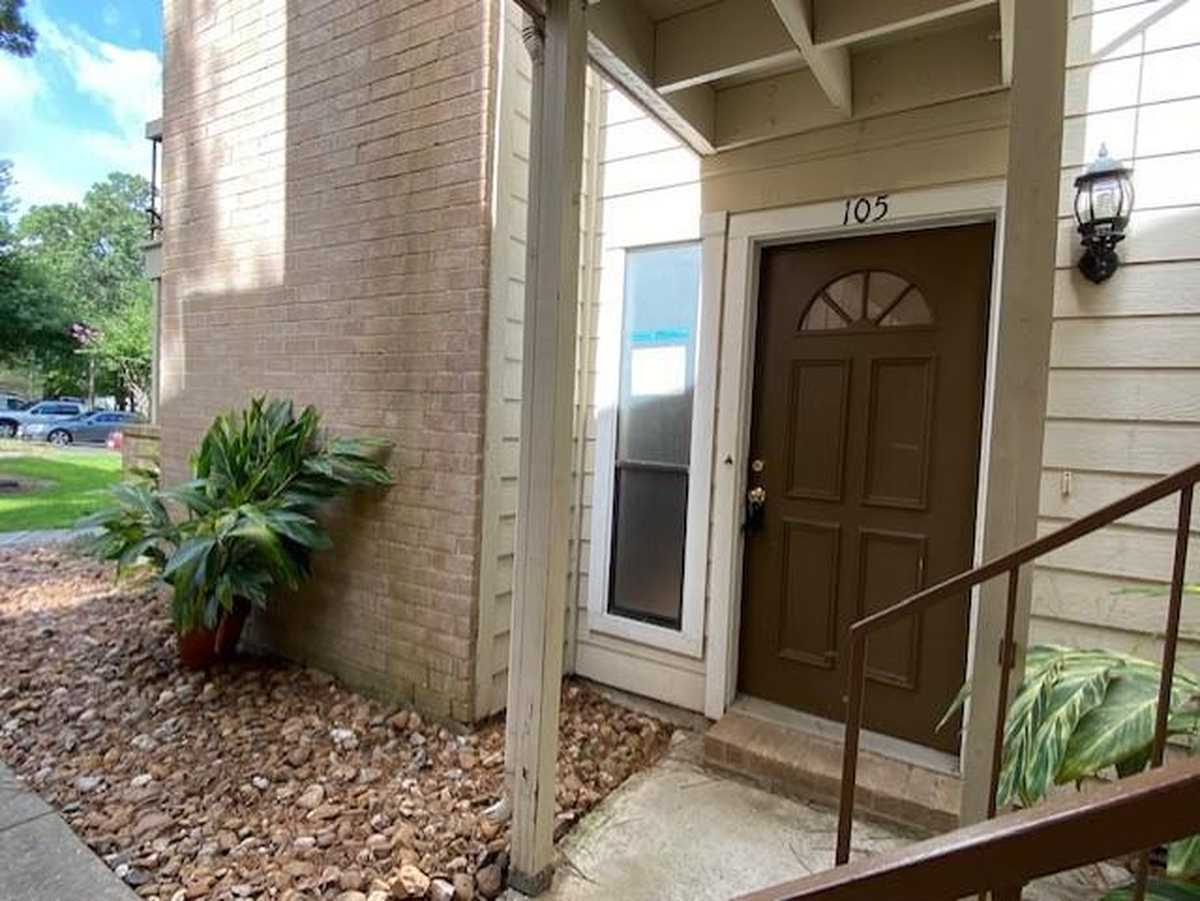 $112,000 - 2Br/2Ba -  for Sale in Creekwood Vill Condos 02, The Woodlands