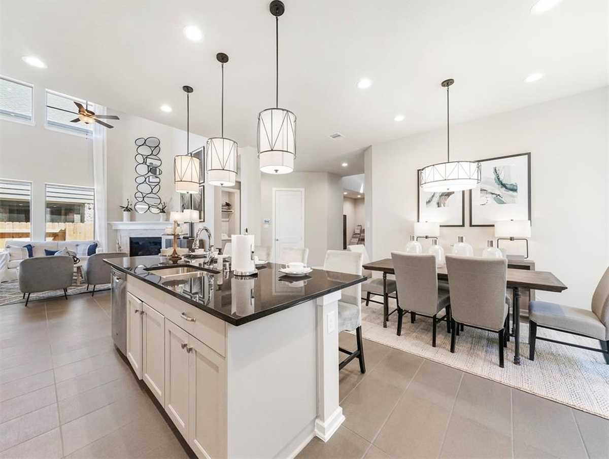 $467,865 - 5Br/3Ba -  for Sale in Woodson's Reserve, Spring