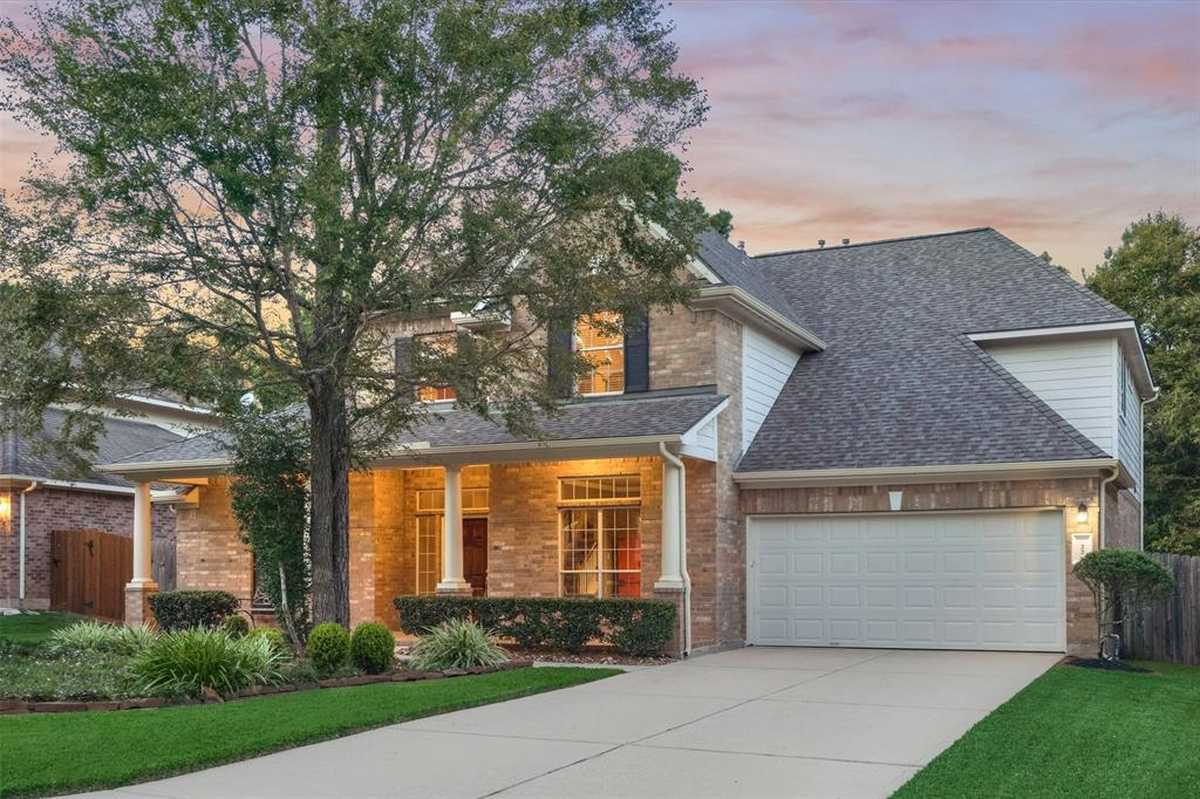 $495,000 - 4Br/4Ba -  for Sale in The Woodlands Sterling Ridge, The Woodlands