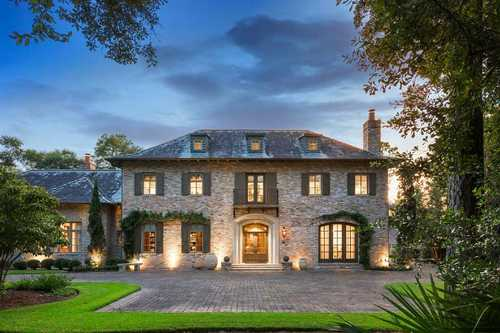 $3,850,000 - 5Br/8Ba -  for Sale in Wdlnds Village Of Carlton Woods, The Woodlands