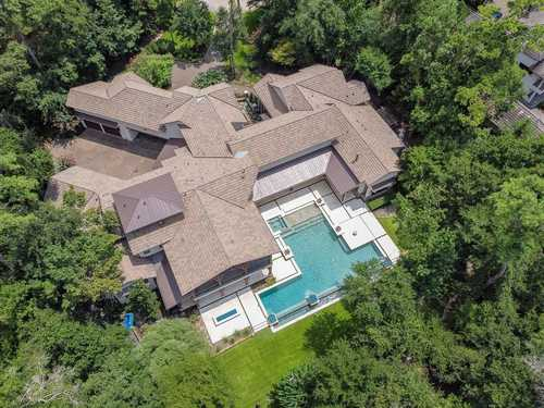 $3,900,000 - 4Br/8Ba -  for Sale in Carlton Woods, The Woodlands