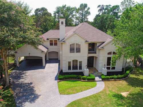 $1,300,000 - 5Br/7Ba -  for Sale in Wdlnds Village Of Carlton Woods 05, The Woodlands