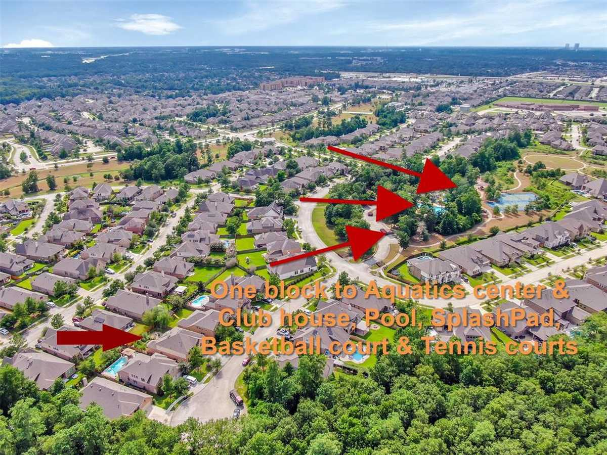 $445,000 - 4Br/4Ba -  for Sale in Discovery At Spring Trails 01, Spring
