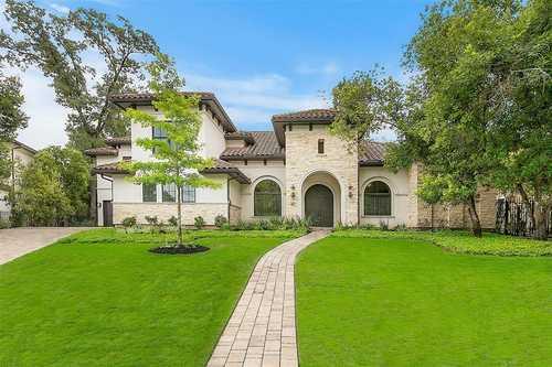 $1,899,000 - 5Br/6Ba -  for Sale in The Woodlands Carlton Woods Creekside 05, Spring