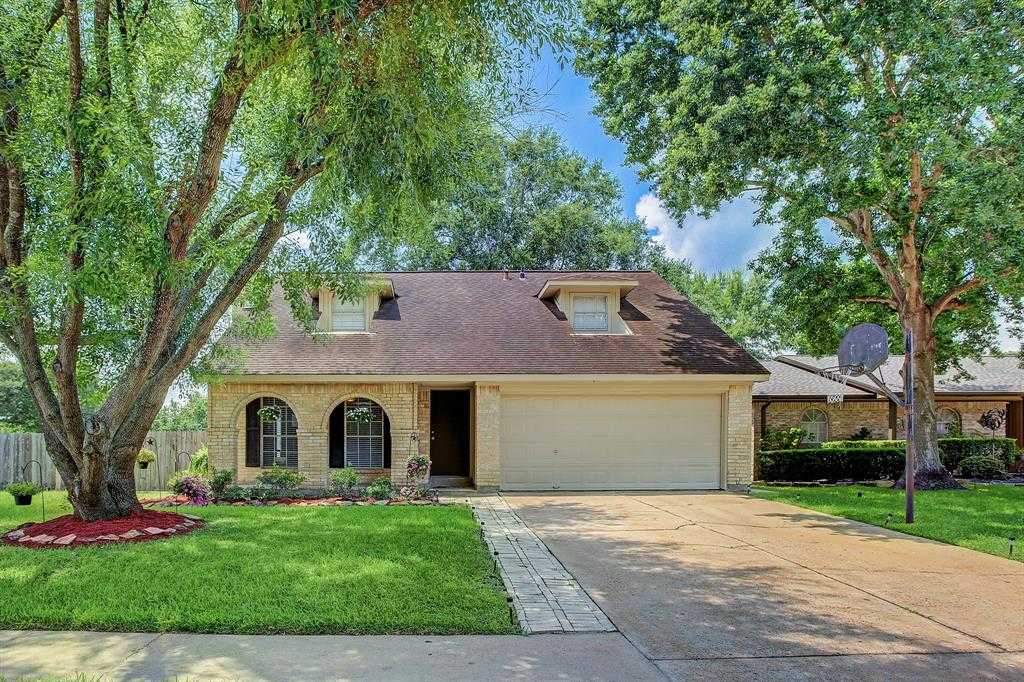 710 Red River Court
