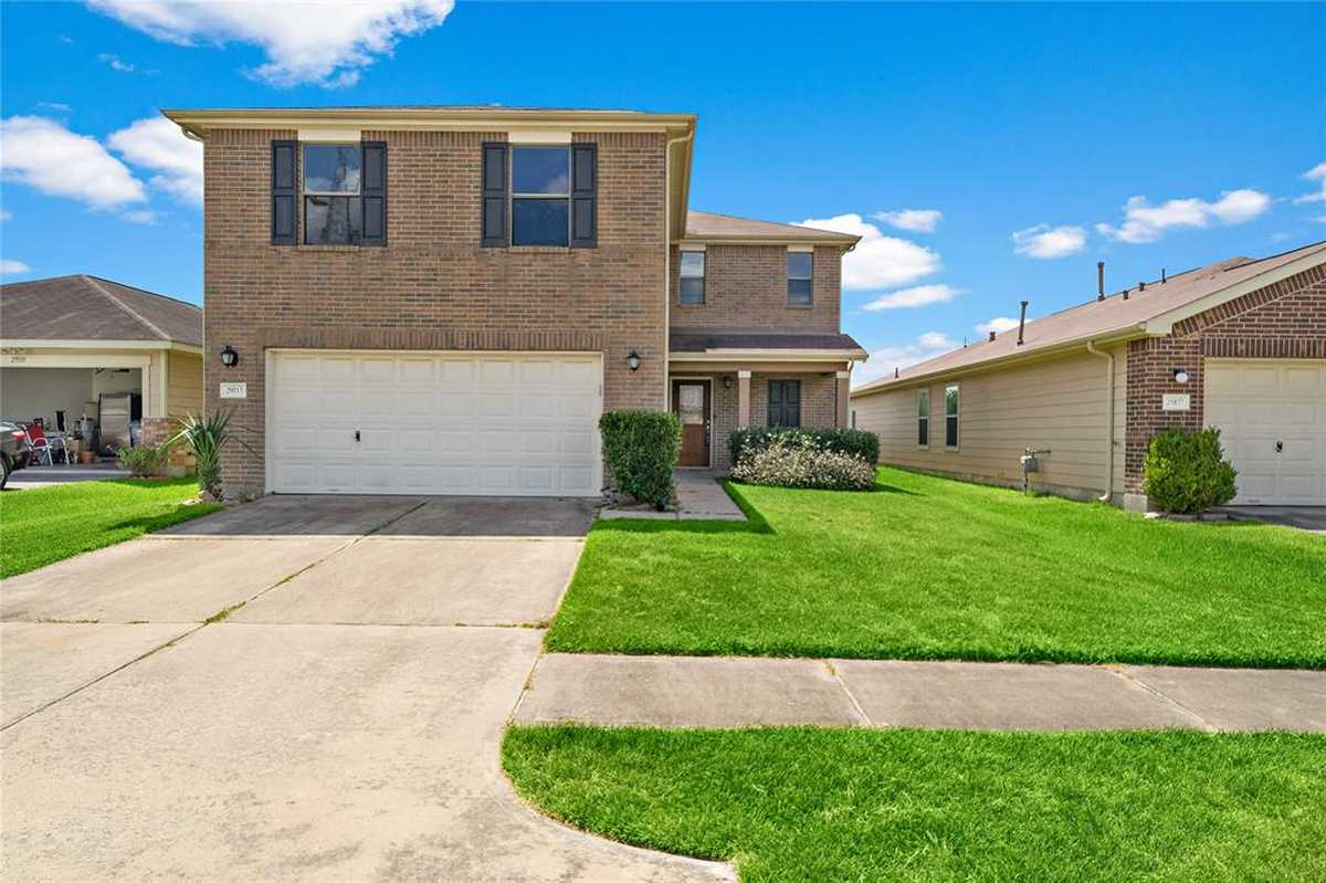 $246,990 - 3Br/3Ba -  for Sale in Legends Run 13, Spring