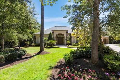 $1,600,000 - 4Br/5Ba -  for Sale in Wdlnds Village Of Carlton Woods, The Woodlands
