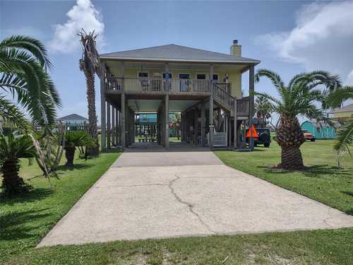 $424,500 - 3Br/2Ba -  for Sale in Blue Water 2, Crystal Beach