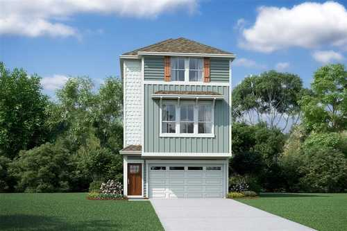 $390,526 - 2Br/3Ba -  for Sale in Kirby Landing, Houston