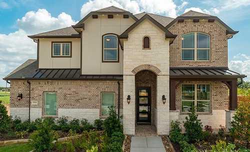 $481,653 - 4Br/4Ba -  for Sale in Bayou Bend Estates, Dickinson