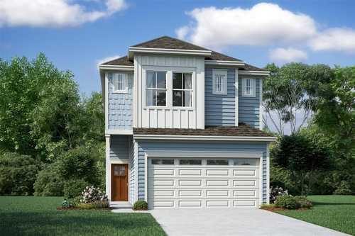 $385,286 - 3Br/3Ba -  for Sale in Kirby Landing, Houston