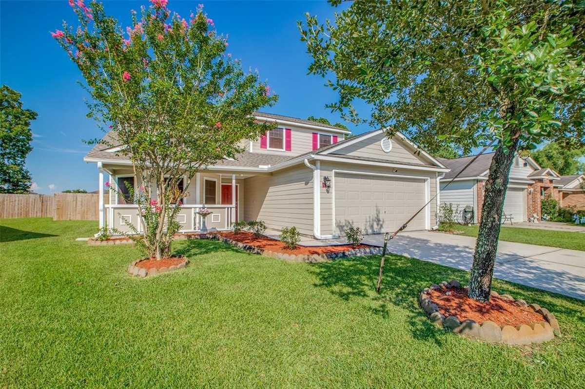 $274,900 - 3Br/3Ba -  for Sale in Creekside Village 01, Spring
