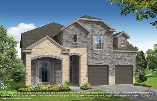 $402,940 - 4Br/4Ba -  for Sale in Grand Oaks, Houston