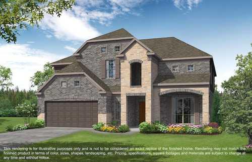 $491,245 - 5Br/4Ba -  for Sale in Grand Oaks, Houston