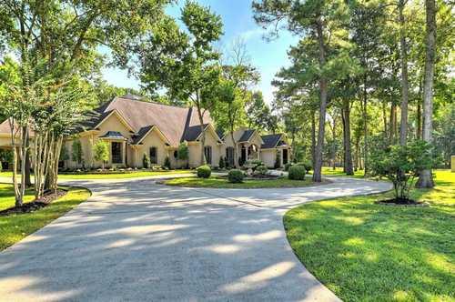 $900,000 - 5Br/5Ba -  for Sale in Lake Windcrest, Magnolia