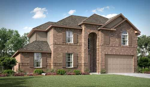 $481,153 - 4Br/5Ba -  for Sale in Lilac Bend, Katy