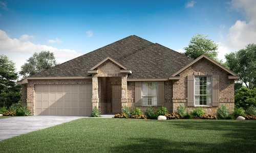 $477,012 - 4Br/4Ba -  for Sale in Lilac Bend, Katy