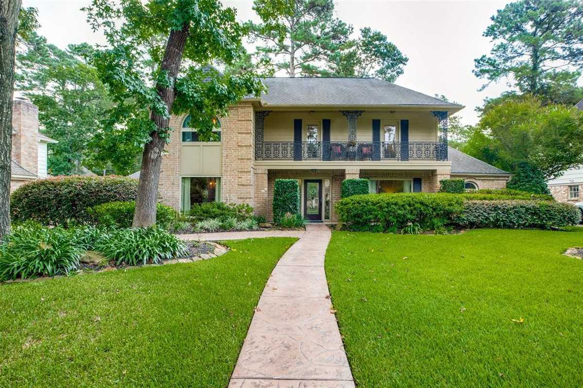 $335,000 - 4Br/4Ba -  for Sale in Champion Forest Sec 03, Spring