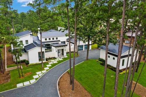 $3,750,000 - 4Br/7Ba -  for Sale in Bluejack National, Montgomery