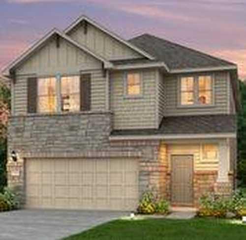 $459,280 - 3Br/3Ba -  for Sale in Avondale On Main Street, Houston