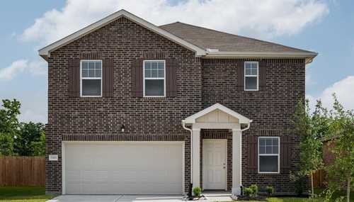 $291,990 - 4Br/3Ba -  for Sale in Imperial Forest, Houston