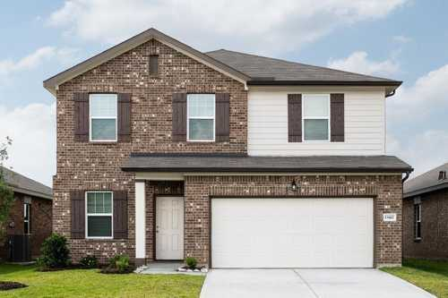 $284,990 - 3Br/3Ba -  for Sale in Imperial Forest, Houston