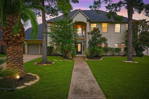 $515,000 - 6Br/4Ba -  for Sale in Twin Lakes, Houston