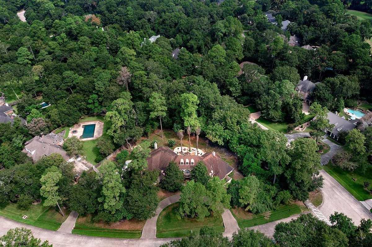 $1,450,000 - 5Br/7Ba -  for Sale in Wdlnds Village Grogans Ml 59, The Woodlands