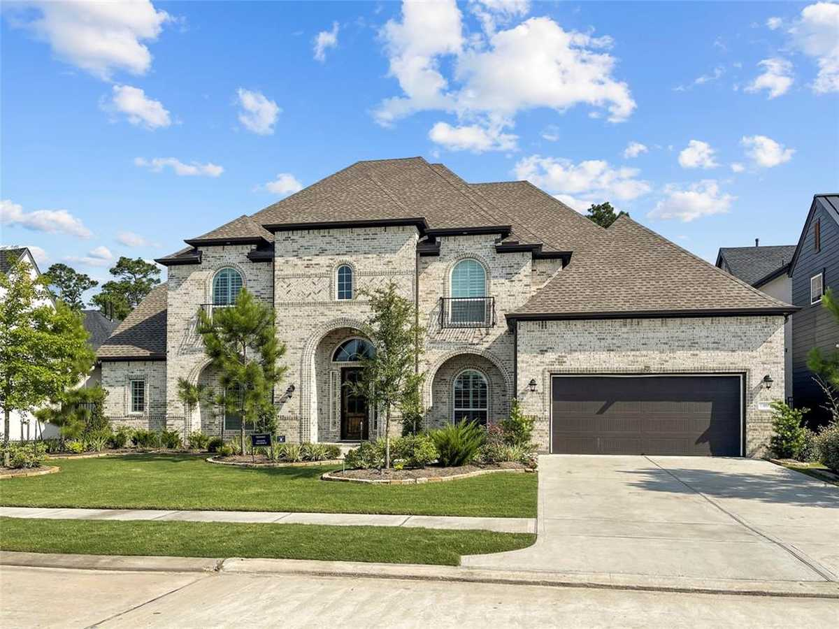 $929,000 - 4Br/5Ba -  for Sale in Woodsons Reserve 05, Spring