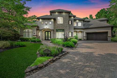 $1,497,000 - 5Br/5Ba -  for Sale in Wdlnds Village Of Carlton Woods 05, The Woodlands