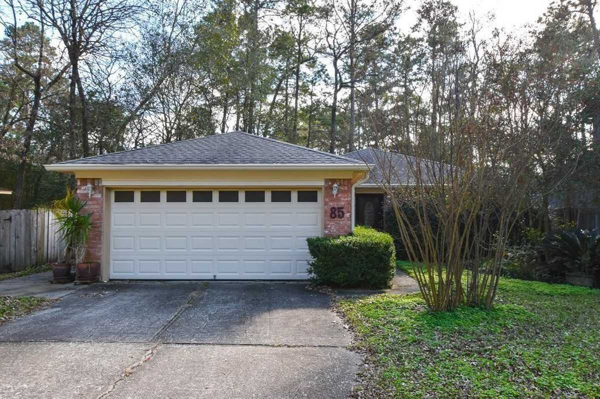 $190,000 - 2Br/1Ba -  for Sale in Wdlnds Village Panther Ck 07, The Woodlands