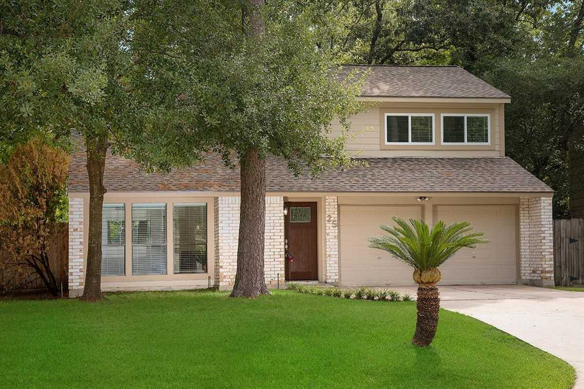 $299,000 - 3Br/3Ba -  for Sale in Wdlnds Village Grogans Ml 38, The Woodlands