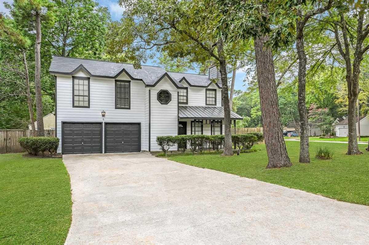 $280,000 - 4Br/3Ba -  for Sale in Woodlands Village Grogans Mill, The Woodlands