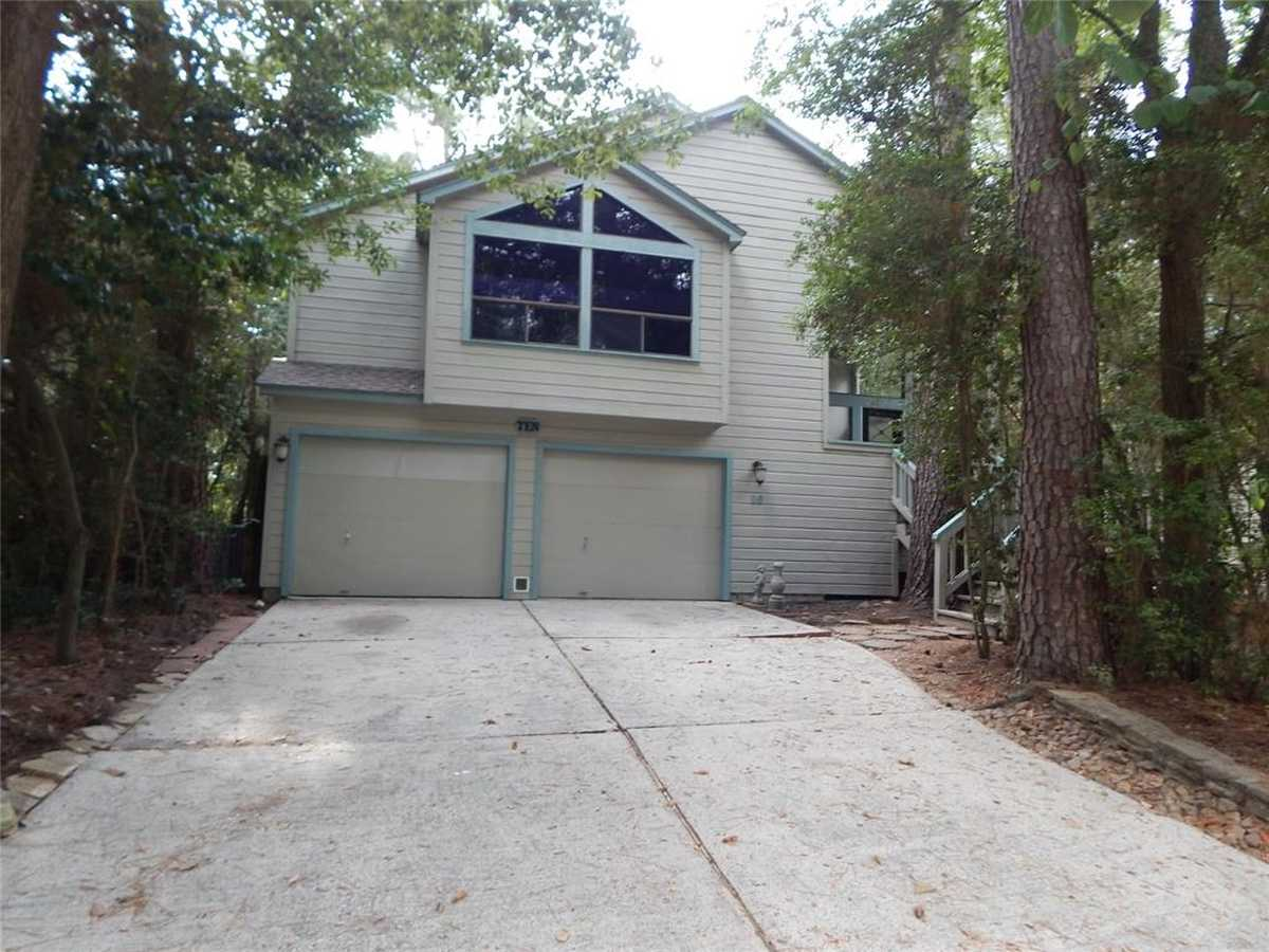 $299,500 - 3Br/3Ba -  for Sale in The Woodlands, Spring