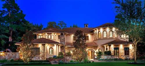 $3,100,000 - 6Br/8Ba -  for Sale in Wdlnds Village Of Carlton Woods 09, The Woodlands
