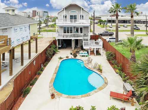 $800,000 - 2Br/4Ba -  for Sale in Cohen Robert I, Galveston