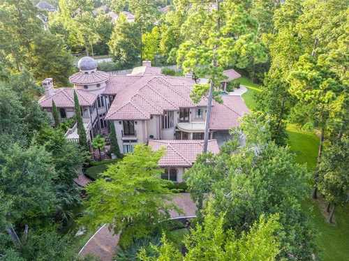 $2,550,000 - 5Br/8Ba -  for Sale in Wdlnds Village Of Carlton Woods 09, The Woodlands
