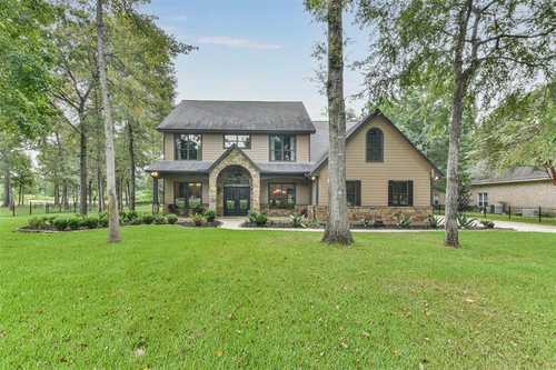 $775,000 - 4Br/4Ba -  for Sale in Lake Windcrest 05, Magnolia