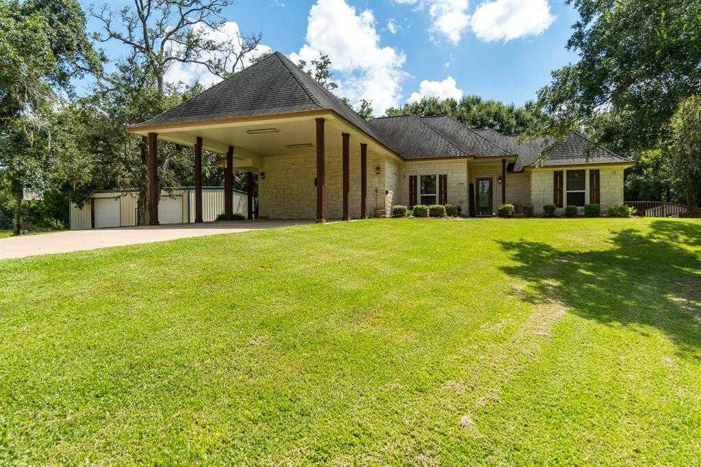 $529,000 - 3Br/2Ba -  for Sale in Sugar Mill East (a0019 Sf Austin Div 6), Lake Jackson